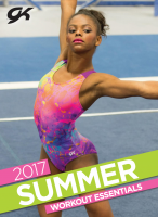 GK summer camp 2017